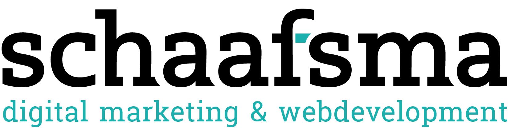 Schaafsma Digital Marketing & Webdevelopment