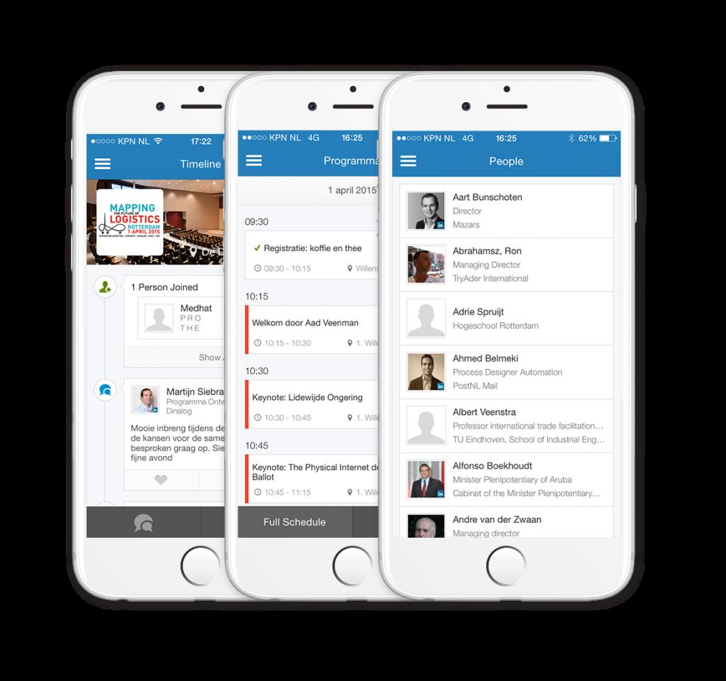 social_event_app_event_topsector_logistiek